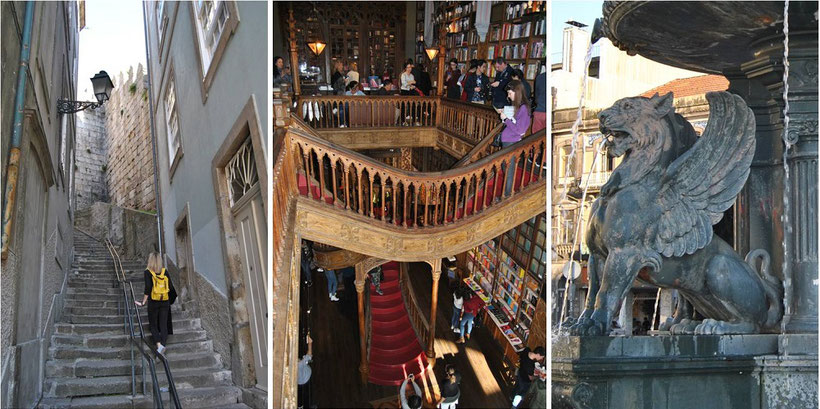 Porto Harry Potter