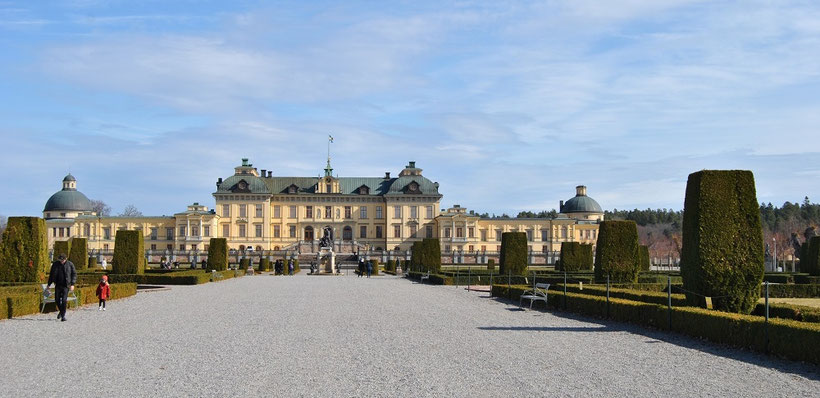 10 Fakten Stockholm (Schweden) / 10 Fun Facts Stockholm (Sweden)