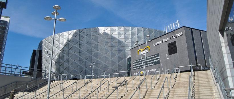 Friends Arena (Stockholm Wochenende Tipps)