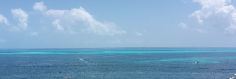 Isla Mujeres, Yucatan