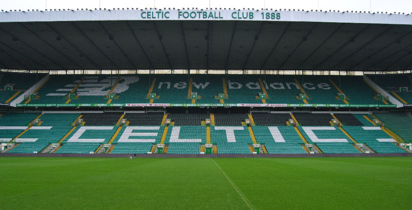 Glasgow - 10 things to see and do - Celtic Park