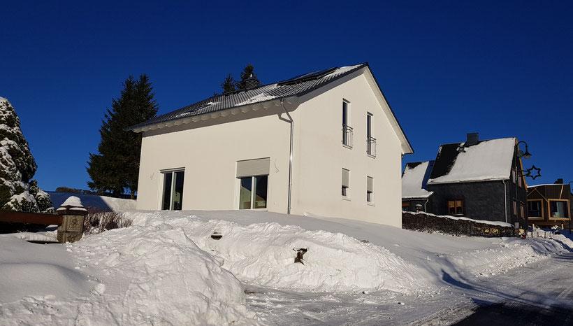 Ferienhaus Victoria Frauenwald am Rennsteig