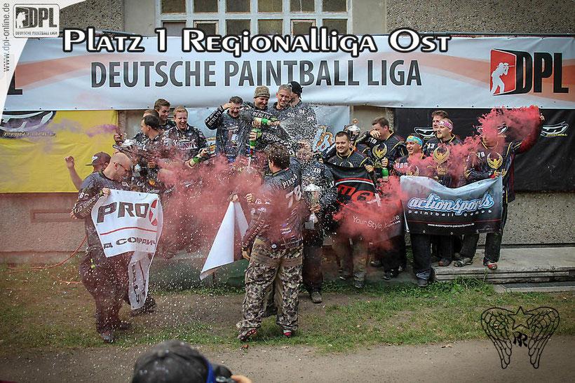 1. Platz in der Regionalliga Ost 2015... UNGESCHLAGEN!         ...                                                        klick this pic...