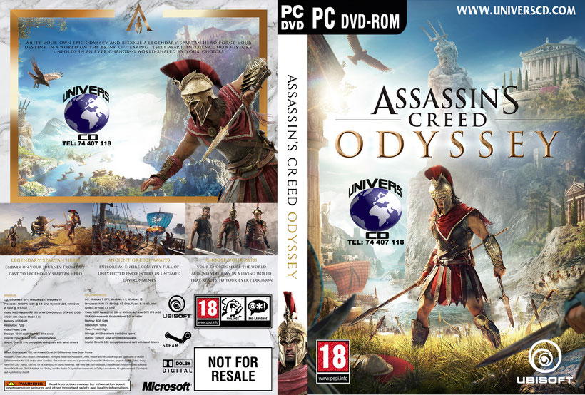 Assassin's Creed_Odyssey