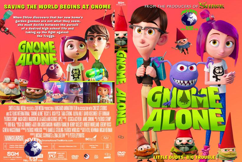 4715-Gnome Alone