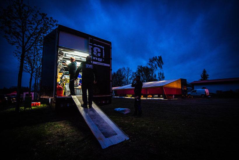 der STC Truck