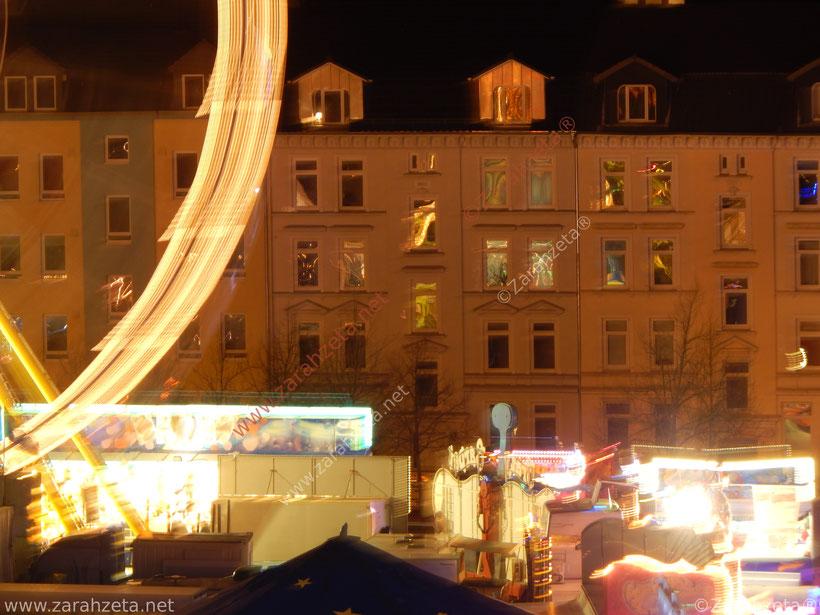 Zarahzetas Texte mit Jahrmarkt in der Stadt
