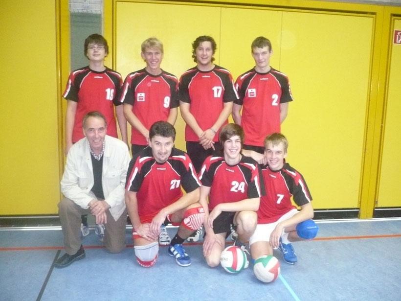 Herren III 2010/2011