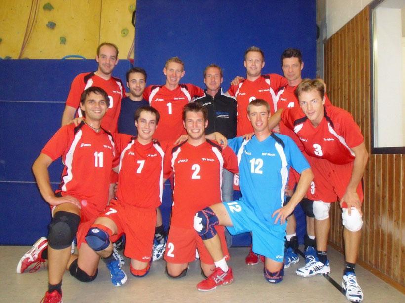 Herren I OL 2008/2009