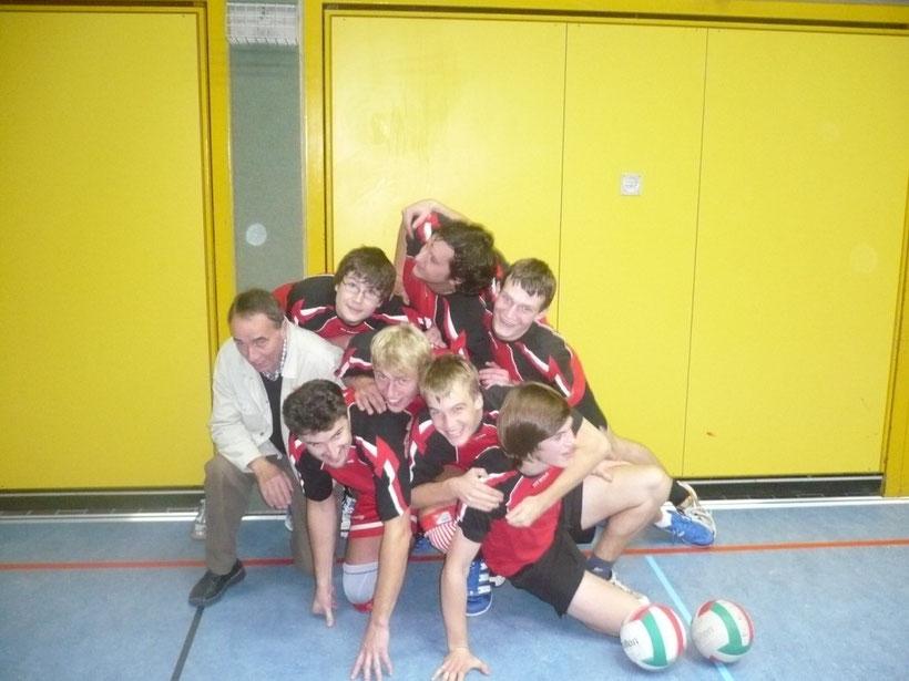 Herren III 2009/2010