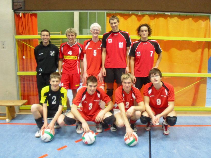 Herren III 2008/2009