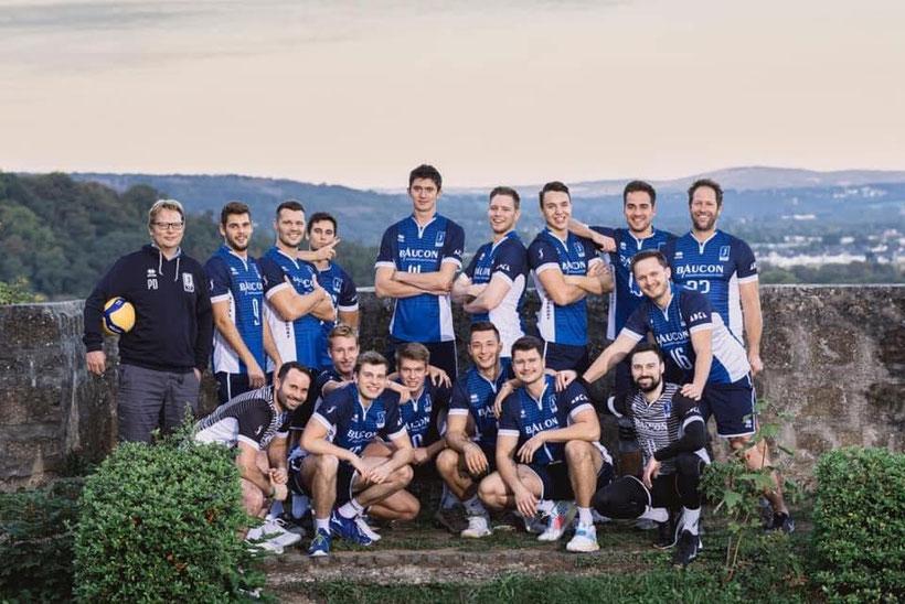 Regionalliga West Saison 2018/2019 - Klassenerhalt!