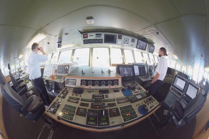 """""""360° POLARSTERN – Eine virtuelle Forschungsexpedition"""""""