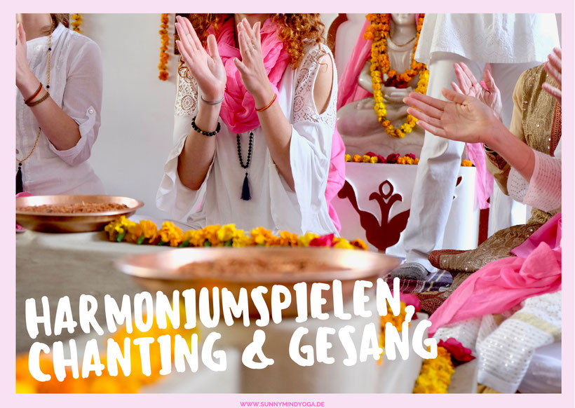Harmonium spielen lernen Leverkusen