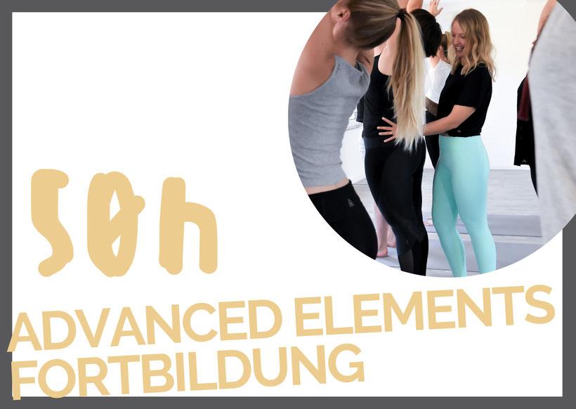 Yogalehrer Fortbildung Köln, Leverkusen, Düsseldorf