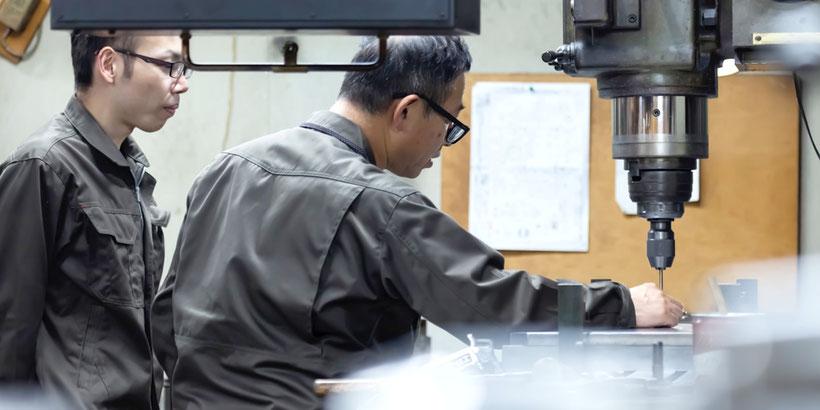 小川製作所についてのイメージ