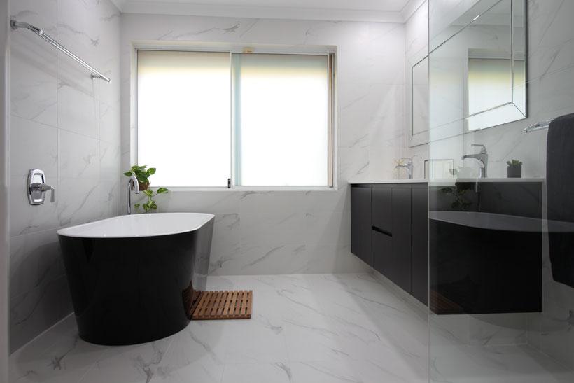 Bathroom Renovations and Design