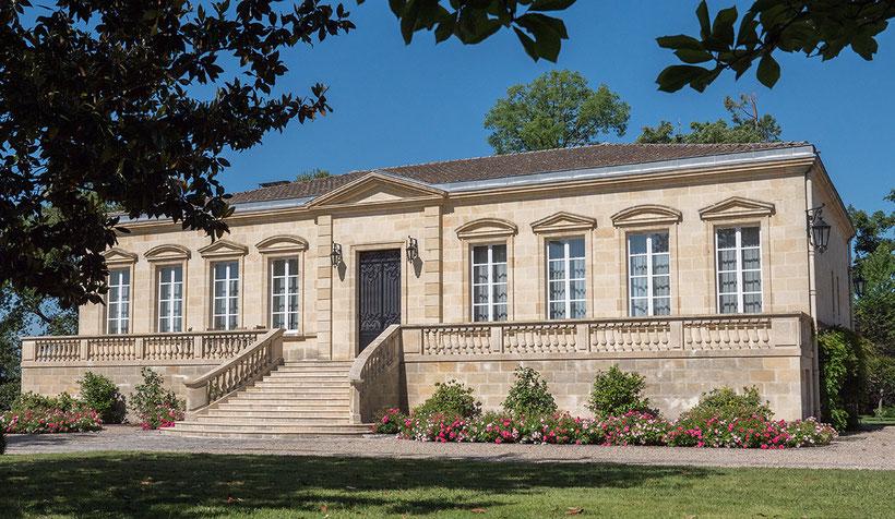 Château La Tour Figeac - Grand cru classé Saint-Emilion