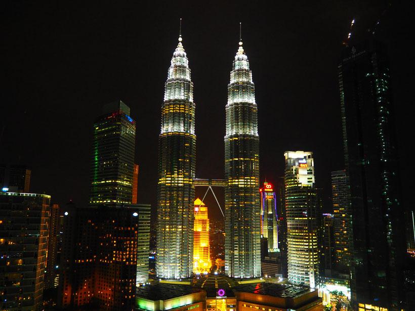 Petronas Twin Tower Kuala Lumpur