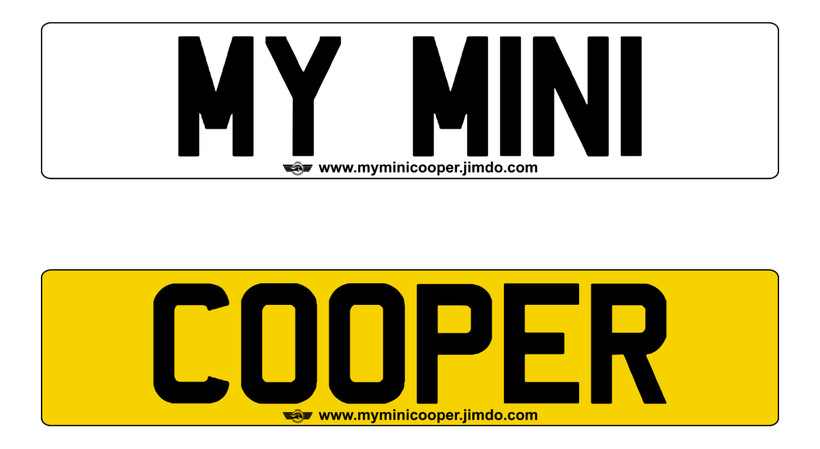 My Mini Cooper Ukraine