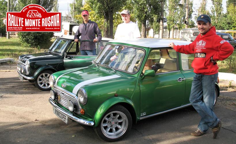 My Mini Cooper Ukraine