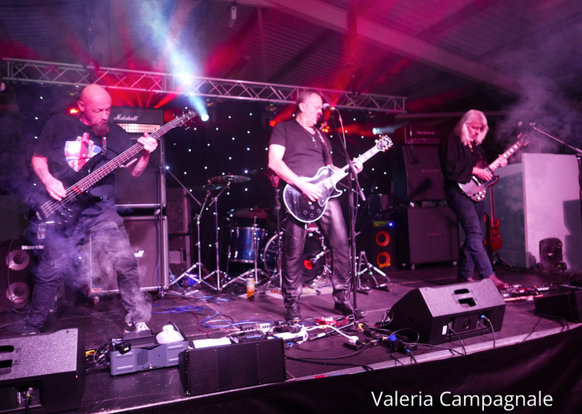 Sacrilege, band, nwobhm, heavy rock, rockers and other animals, valeria campagnale, bill beadle, remastered, version, song, track, video, In Hell, neil turnbull, paul macnamara, jeff rolland, UK, Italy, rockers and other animals press offices, agency