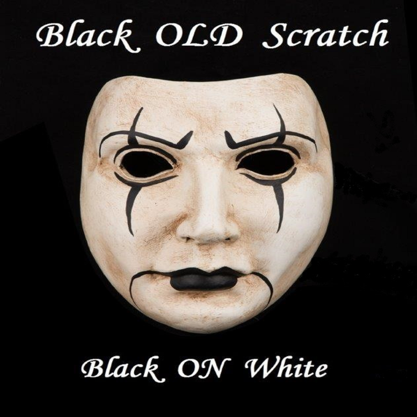"""Black On White"", Black Old Scratch's first EP, accompanied by the single ""The Way of the Soul"" feat. Freddy Delirio."