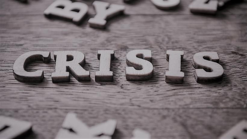 midlife crisis - chance für veränderung