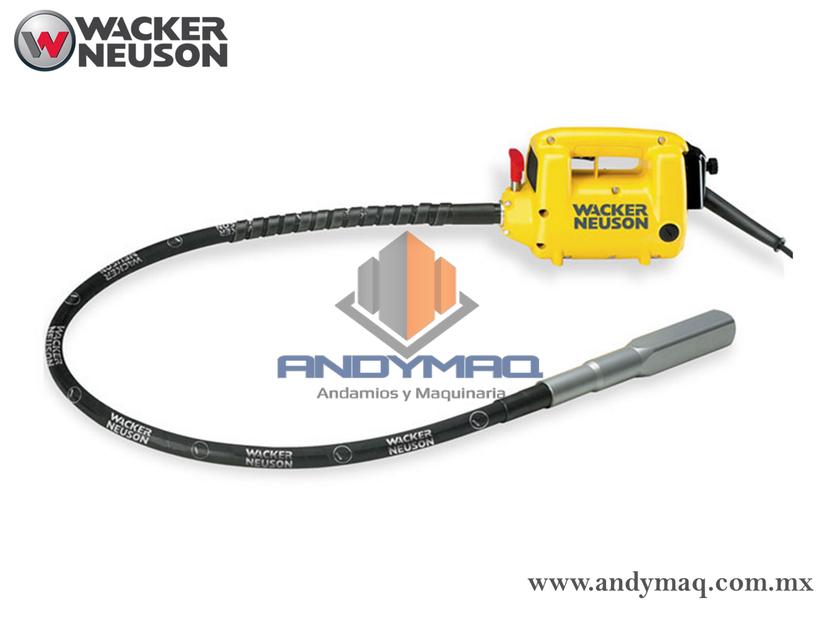 Vibrador Para Concreto Eléctrico Wacker Neuson M2000