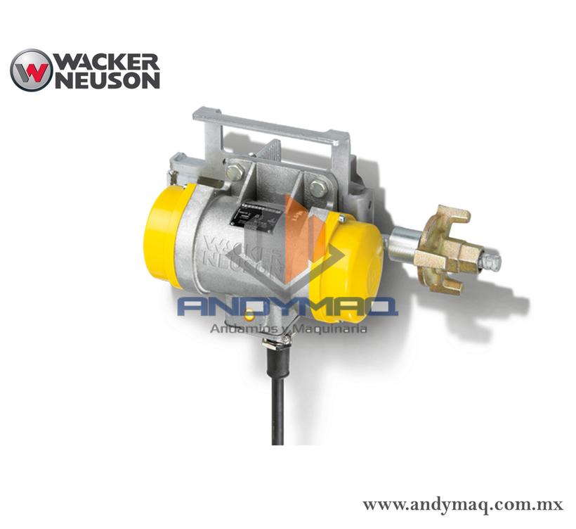 Vibrador de contacto Wacker Neuosn AR51