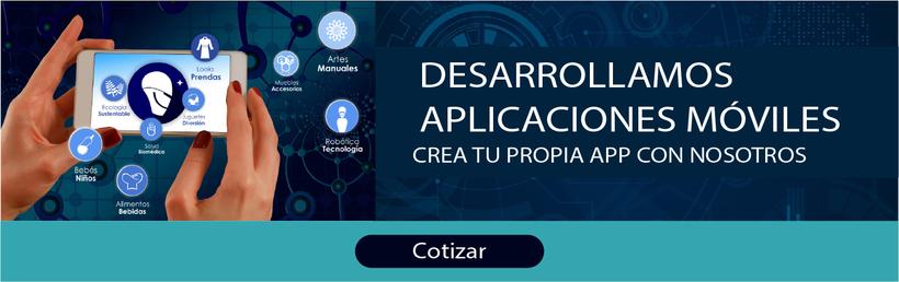 Diseño de aplicaciones móviles, apps, innovación, proyectos, quiero una app, desarrollo, tecnología, negocio, compras, monetización