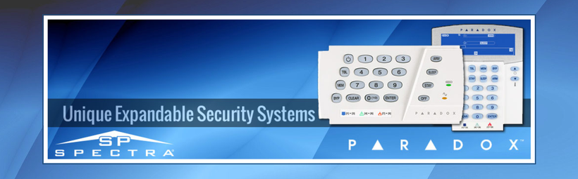 Crimtech Paradox Security Systems