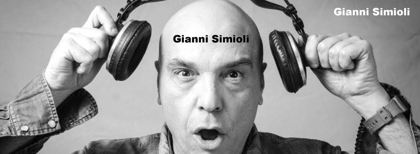 Gianni Simioli comico Gianni Simioli cabarettista Gianni Simioli contatti Gianni Simioli agenzia Gianni Simioli management Gianni Simioli radio