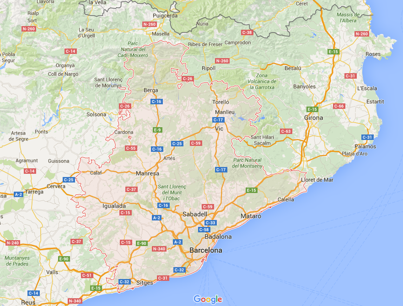 Locksmiths 24 hours in Barcelona
