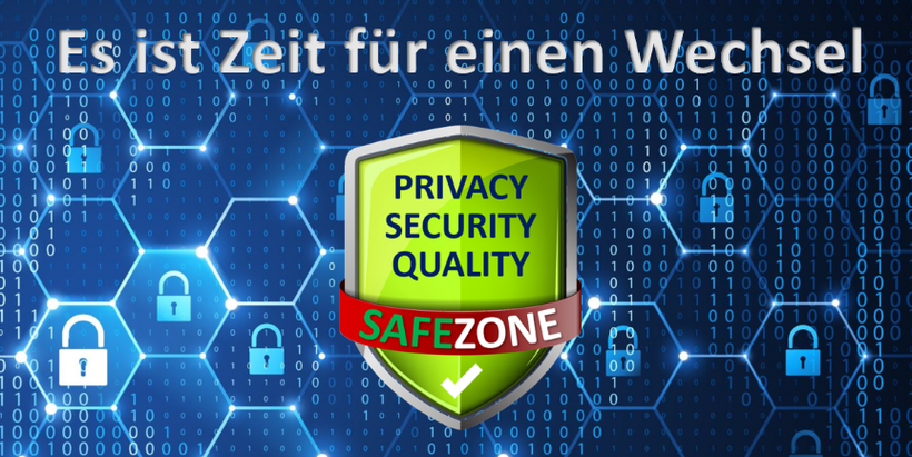 Ha llegado el momento de una mejor Internet: ¡bienvenido a Safezone con Safezone Expert!