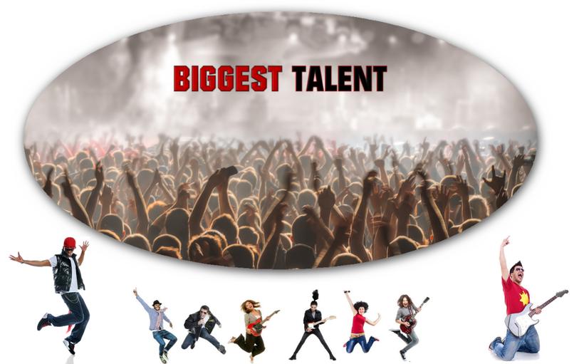 Biggest Talent Online Talentwettbewerb von Unicorn Network