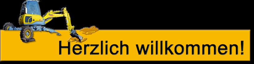 Adi Krig spezielle Bagger kleiner Bagger leichter Bagger Schweiz Zürich Bern Uri Schwyz Obwalden Nidwalden Glarus Zug Freiburg Solothurn Basel-Stadt Basel-Landschaft