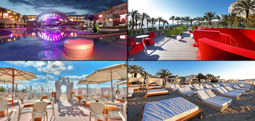 © Foto: Ushuaia Ibiza Beach Hotel