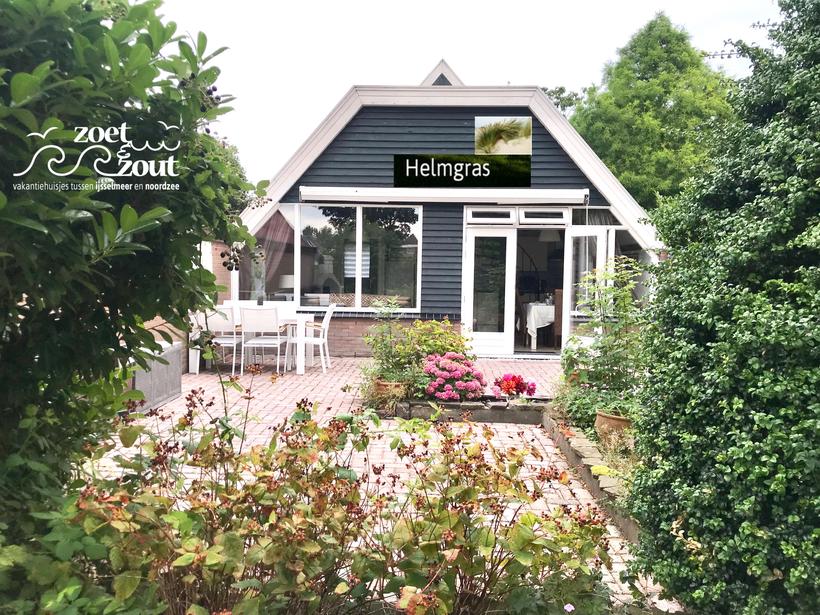 Zoet & Zout vakantiehuis op vakantiepark West Friesland huren?
