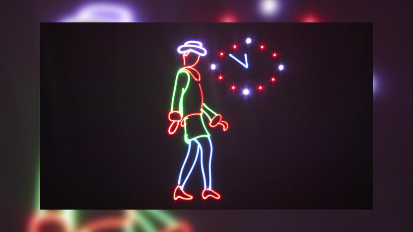 Die perfekte Lasershow für Ihr Event in Hessen
