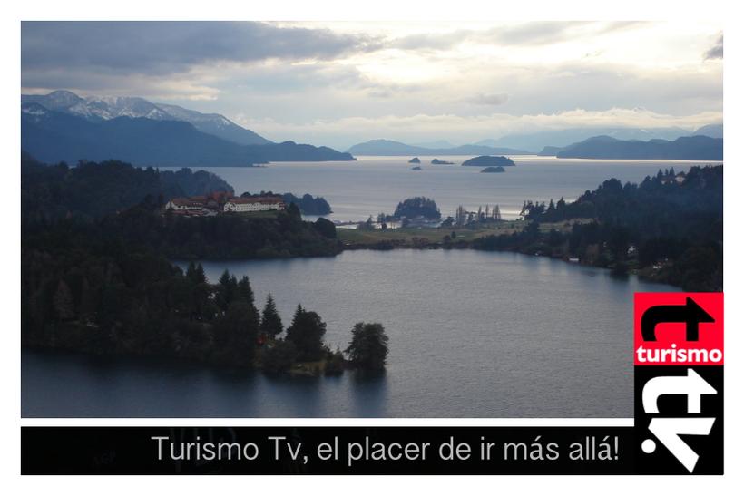 Turismo Tv, Televisión Turística en Bariloche,  Argentina