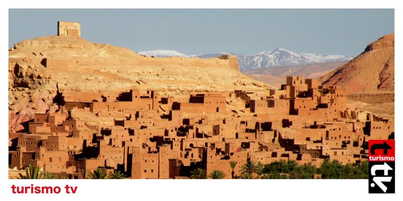 Marruecos en Turismo Tv, Televisión Turística