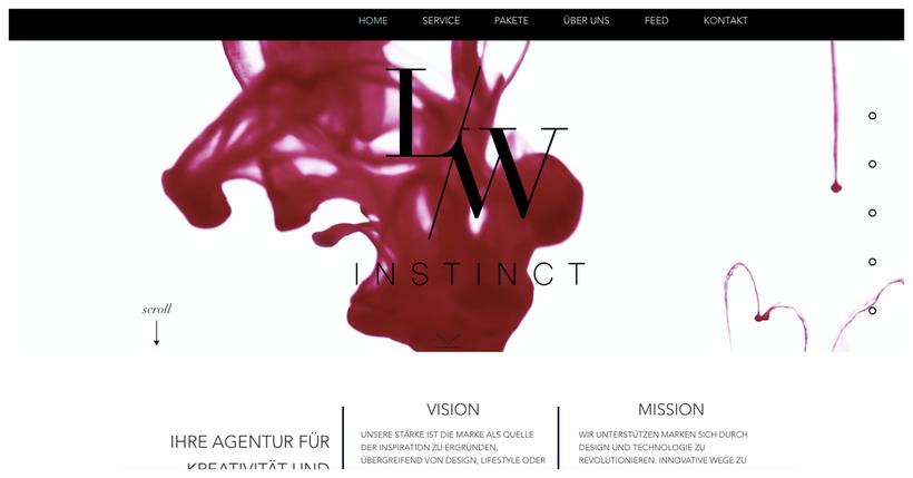 LW Instinct Kreativagentur Berlin Frauen Zielgruppe Social Media Konzepte