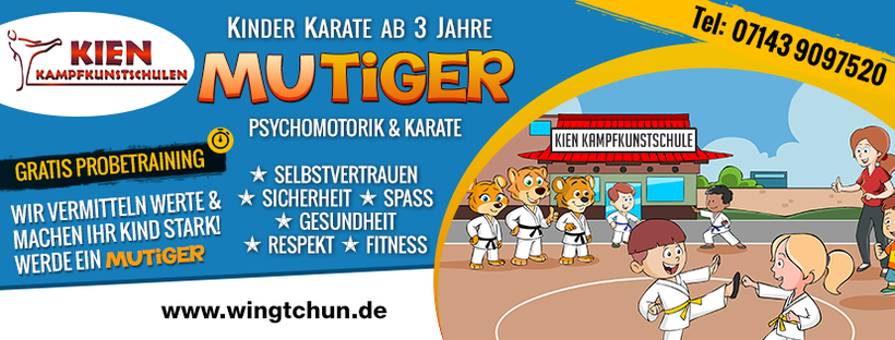 Kinderturnen Ludwigsburg