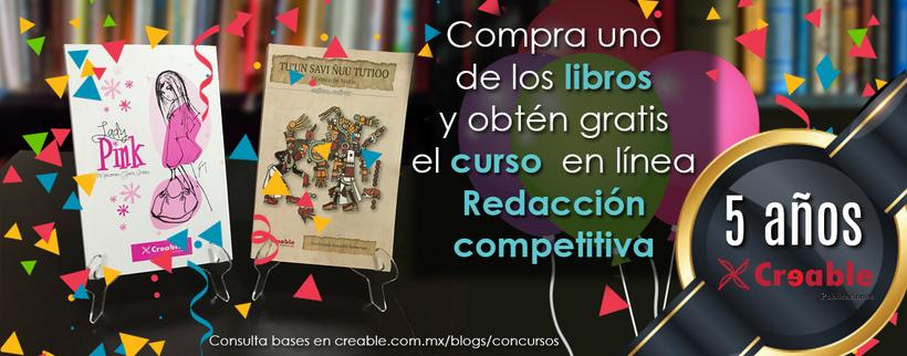 Concurso Creando lectores