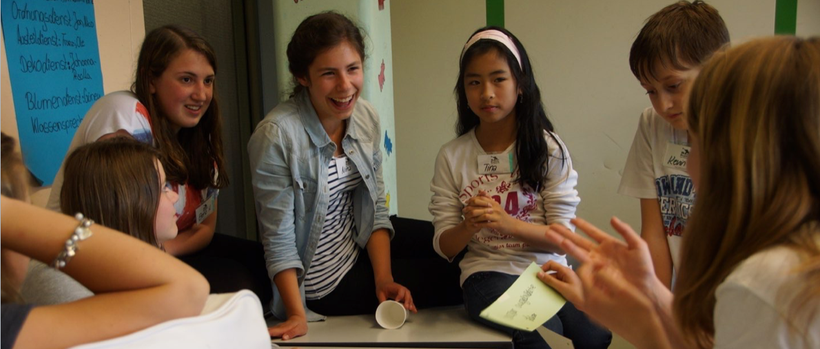 Medienpartizipation Demokratie Schule Politik Projekte Jugendbeteiligung Politische Bildung