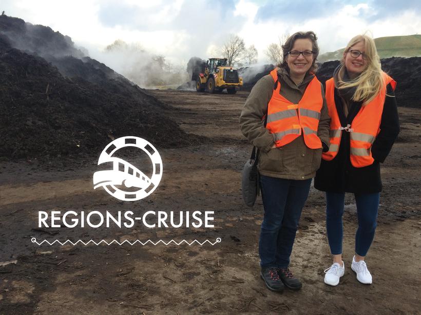 Regions Cruise Region Hannover Demokratie Schule Politik Projekte Jugendbeteiligung Politische Bildung