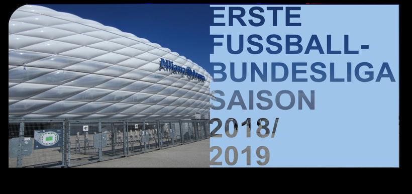 1. Fussball-Bundesliga