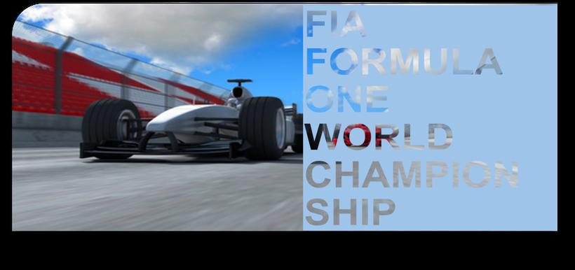 FIA Formel1 Formula One