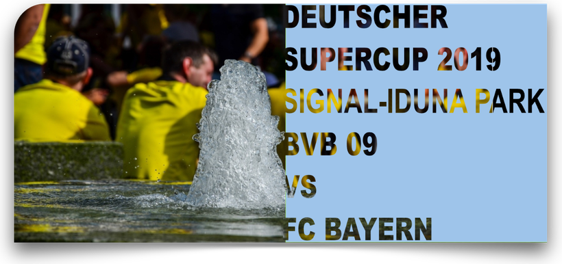 DFB Pokalfinale 2019